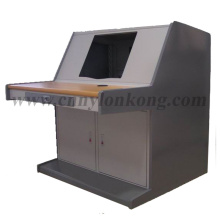 Sheet Metal Cover for Machine (NLK-N-05)