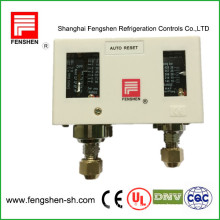 dual air pressure switch P830