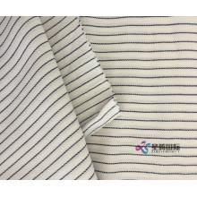 New Design Stripe 100% Cotton Fabric