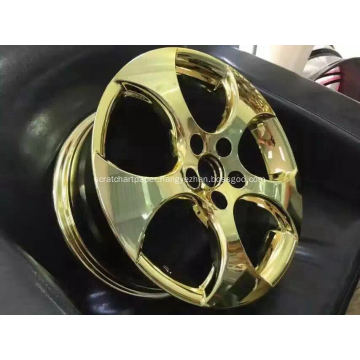 spray chrome Automotive Wheels