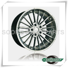 High Quality Alloy Aluminum Car Wheel Alloy Car Rims for Toyota