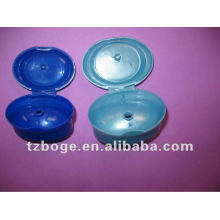 plastic flip cap mould with high quality