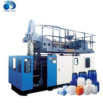 5-Liter-Motorenöl-Bierdosen, die Maschine herstellen