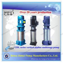 GDL Vertikale Inline-Pumpen- / Kesselumwälzpumpe / Inline-Kesselpumpen