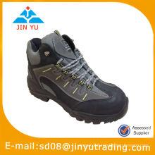 2014 chaussures de randonnée étanches à l'eau chaussure de basket-ball