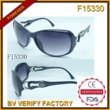 Moda óculos de sol para mulher com amostra grátis (F15330)