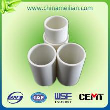 G7 Silicona de fibra de vidrio reforzar el tubo de aislamiento (C)