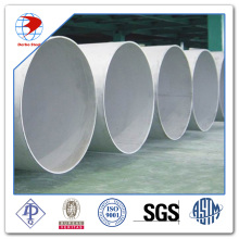 OD426MM SS304 Cold Drawn Seamless steel pipe