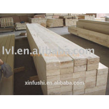 doors core material poplar LVL for Korea and Japan market