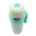 Stainless Steel Vacuum Flask with Loop