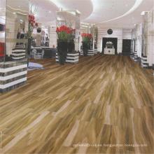 piso de madera del azulejo del suelo de material de construcción