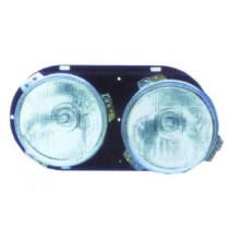 Auto Peças - Lâmpada de cabeça para Isuzu Npr 100p (1304)