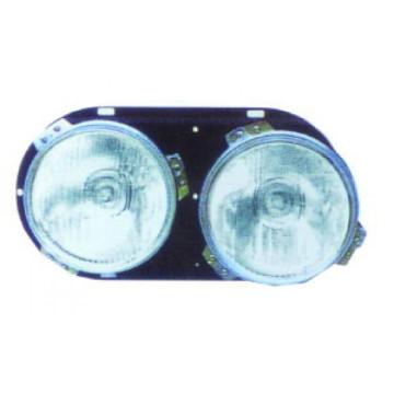Auto Parts - Lámpara de cabeza para Isuzu Npr 100p (1304)