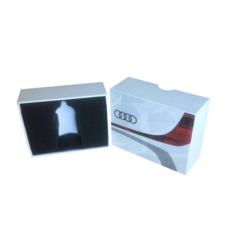 Car Charger Packaging Gift Box