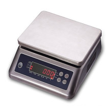 Digital Electronic Stainless Steel Weighing Counting Table Scale 30kg