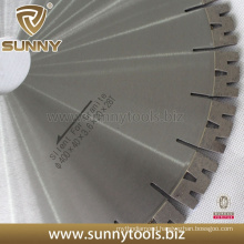 Model of 350mm Horizontal Blade for Multi Blade Machine