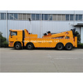 8x4 40tons/45tons/50tons Wrecker Truck for sale