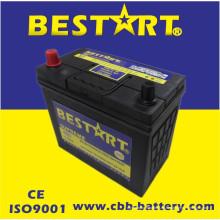 12V50ah Premium Qualität Bestart Mf Fahrzeugbatterie JIS 55b24r-Mf