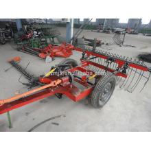 Máquina de corte 9GL rastrillo y hierba / cortadora de césped / cortadora de césped precio