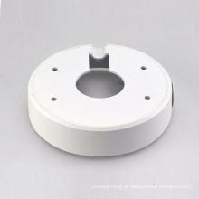 Caixa de junção impermeável do metal para a câmera da abóbada do IP da câmera do CCTV
