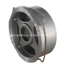 Stainless Steel Wafer Type Lift Check Valve