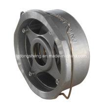 Válvula de retenção do tipo Wafer de aço inoxidável