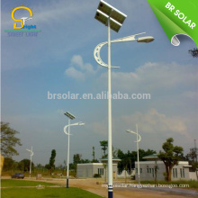 Applied in More than 50 Countries 5 years Warranty China Manufacturer Cheap Price luminaria solar