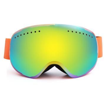 Магнитные снежные очки для взрослых женщин