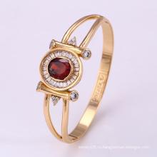 Новый Xuping моды 18k Золото Роскошные Древние ретро Циркон браслет