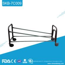 Catafalque en acier pliable de SKB-7C009 pour l'hôpital
