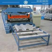 Floor Decking Roll Forming Machine China
