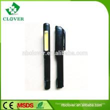 ABS и резиновый материал распыления краски 1w cob привели оптом свет водить пером