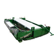 Paver laying machine with paving machine for TPJ-2.5 paver machinery