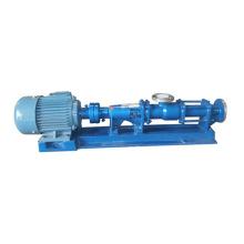 G series progressive cavity pump,progressive cavity pump manufacturer,eccentric screw pump