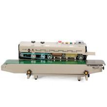 Automatic Continuous Sealing Machine Heat Bag Band Plastic Sealer Machine