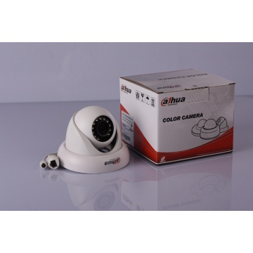 penuh warna Starlight CCTV Surveillance IP Camera