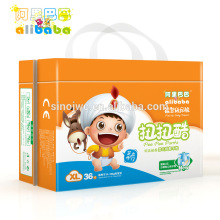 2015 New Breathable Sleepy Adult Sized Baby Diapers
