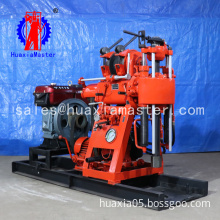 High quality XY-100 hydraulic borehole drill machines water well drilling rig