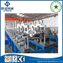 unovo machinery light gauge steel lamp frame section rollformer manufacturer
