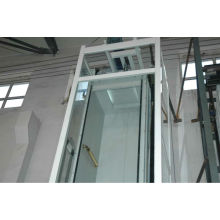 Machine roomless villa elevator with good price