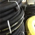 Обернутая Крышка высокого давления гибкий сжатого воздуха резиновый шланг 20бар