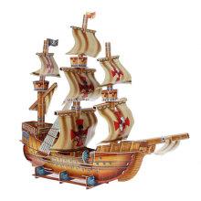 Puzzle 3D Corsair