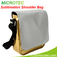 Fashionable Shoulder Bag with Changeable Flap 320*70*190mm