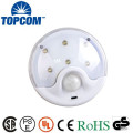 6 Motion Led Sensor Night Light