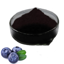 Bilberry Dry Extract 25% Anthocyanins