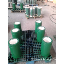 Spare Parts of Mud Pump - Latest High Quality Ceramic Liner 12P-160 Used in Drilling Pump