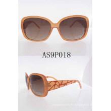 Gafas de sol de las mujeres de la manera de la alta calidad As9p018