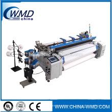 QH405 Máquina de tejer de telar de chorro de agua de alta velocidad