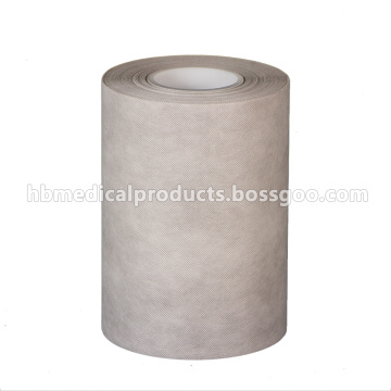 10-300g transparent antislip PE-film