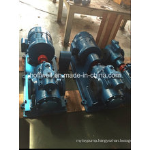 CE Approved SM Triple Screw Fuel Oil Pump